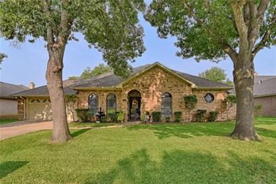 1301 Spyglass Drive, Mansfield, TX 76063 - MLS#: 13919565