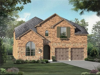2101 Sutton Park Avenue, Prosper, TX 75078 - MLS#: 13919580