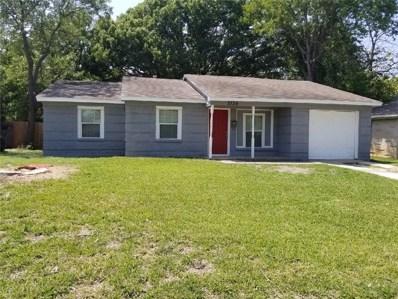 3739 Hyde Park Drive, Mesquite, TX 75150 - MLS#: 13919592