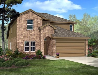 8328 Windsor Forest Drive, Fort Worth, TX 76120 - MLS#: 13919623