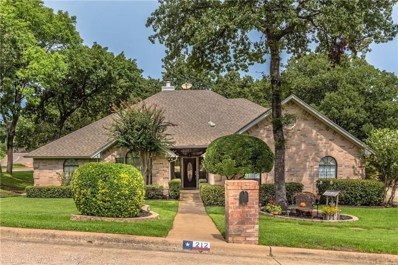 212 Pebble Beach Drive, Trophy Club, TX 76262 - MLS#: 13919663