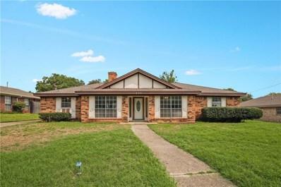320 Baker Drive, Hurst, TX 76054 - MLS#: 13919699