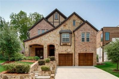 7330 Coronado Avenue, Dallas, TX 75214 - MLS#: 13919703
