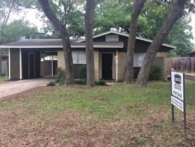 2505 Carten Street, Fort Worth, TX 76112 - MLS#: 13919708