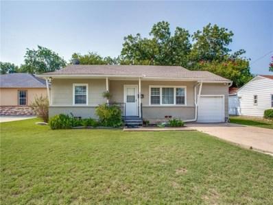 3738 Highgrove Drive, Dallas, TX 75220 - MLS#: 13919713