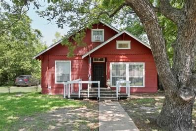 104 E First Street E, Quinlan, TX 75474 - MLS#: 13919740