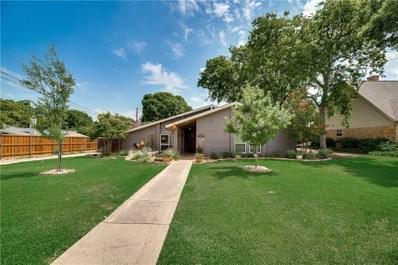 434 Ridge Crest Drive, Richardson, TX 75080 - MLS#: 13919742