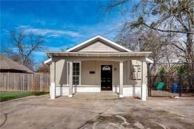 1305 Anthony Street, McKinney, TX 75069 - #: 13919749