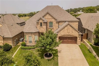 4713 Eddleman Drive, Fort Worth, TX 76244 - #: 13919759
