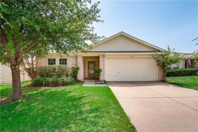 1625 Pin Oak Trail, Anna, TX 75409 - MLS#: 13919815