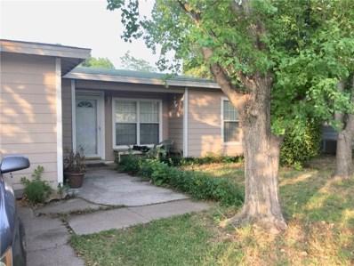 4036 Oscar Avenue, Fort Worth, TX 76106 - MLS#: 13919819