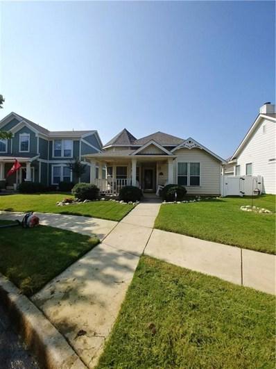 9864 Walnut Hill Drive, Providence Village, TX 76227 - MLS#: 13919834