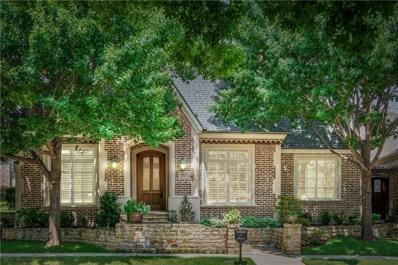 5620 Fairfax Drive, Frisco, TX 75034 - MLS#: 13919835