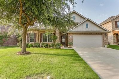 4012 Alderbrook Lane, Fort Worth, TX 76262 - MLS#: 13919846