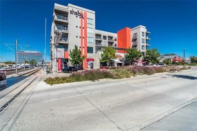 5609 Smu Boulevard UNIT 407, Dallas, TX 75206 - MLS#: 13919889