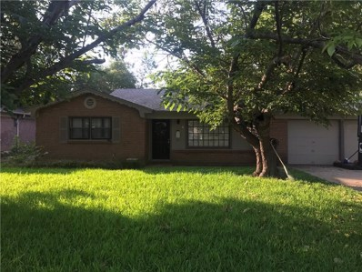 2833 Southgate Drive, Fort Worth, TX 76133 - MLS#: 13919905