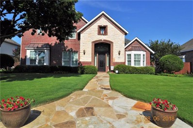 3904 Moonbeam Court, Plano, TX 75074 - MLS#: 13919917