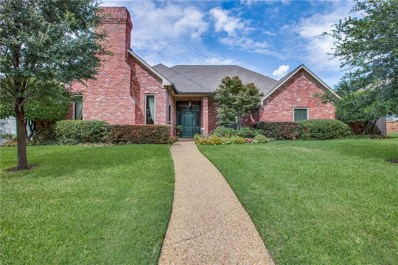 7343 Briarnoll Drive, Dallas, TX 75252 - MLS#: 13919920