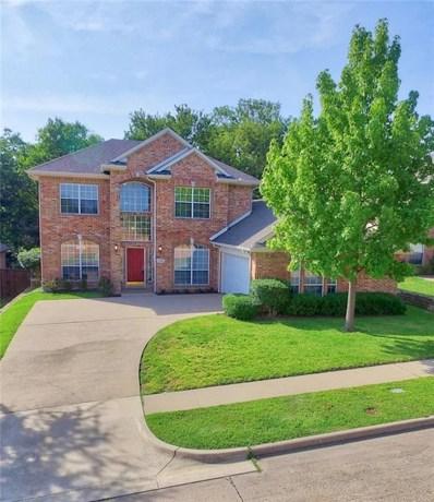 1718 Creekway Drive, Garland, TX 75043 - MLS#: 13919922