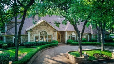 5008 Ranch View Road, Fort Worth, TX 76109 - #: 13919970
