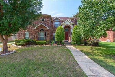 3019 Pottery Trail, Corinth, TX 76210 - #: 13920078