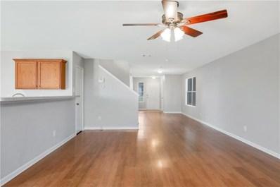 1805 Vineridge Lane, Burleson, TX 76028 - MLS#: 13920110