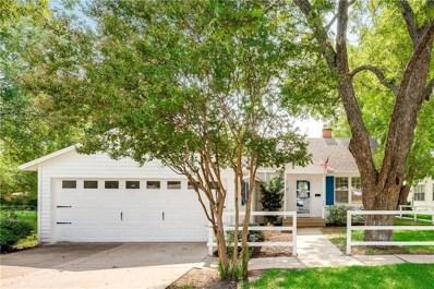 304 S Humphrey Avenue S, Kerens, TX 75144 - MLS#: 13920188