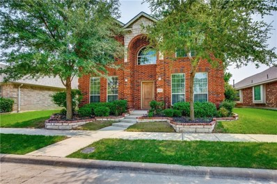 5917 Saddle Club Trail, McKinney, TX 75070 - MLS#: 13920249