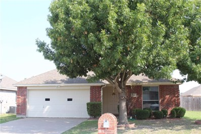 236 Chesterfield Circle, Waxahachie, TX 75165 - MLS#: 13920287