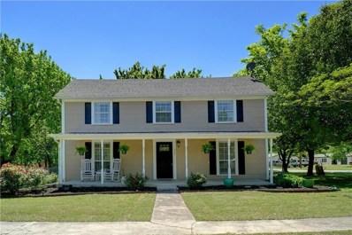 212 W Morton Street W, Boyd, TX 76023 - MLS#: 13920317
