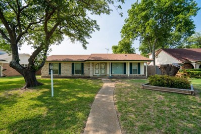 1318 Northpark Drive, Richardson, TX 75081 - MLS#: 13920334