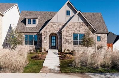 13708 Walsh Avenue, Fort Worth, TX 76008 - MLS#: 13920412