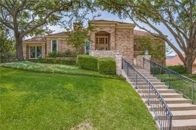 4309 Fannin Drive, Irving, TX 75038 - MLS#: 13920416