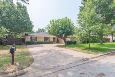 1402 Apache Street, Arlington, TX 76012 - MLS#: 13920425