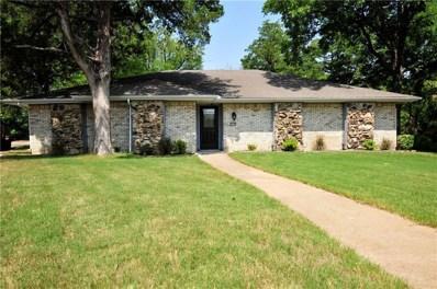 433 Ridgewood Drive, DeSoto, TX 75115 - MLS#: 13920442