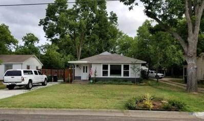 112 Peach Street, Denton, TX 76209 - #: 13920445