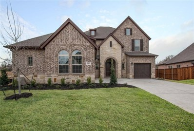 3005 Kingsbarns Drive, Flower Mound, TX 75028 - #: 13920452