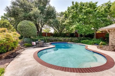 3716 Wood Rail Drive, Plano, TX 75074 - MLS#: 13920453