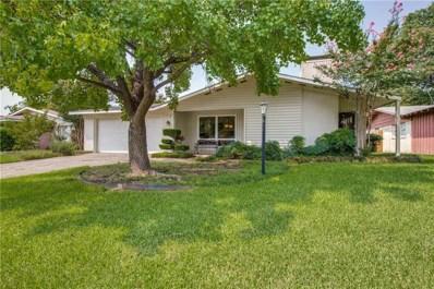 2953 Silverton Drive, Dallas, TX 75229 - MLS#: 13920475
