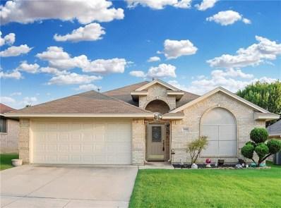 3720 Broken Pine Trail, Fort Worth, TX 76137 - MLS#: 13920510