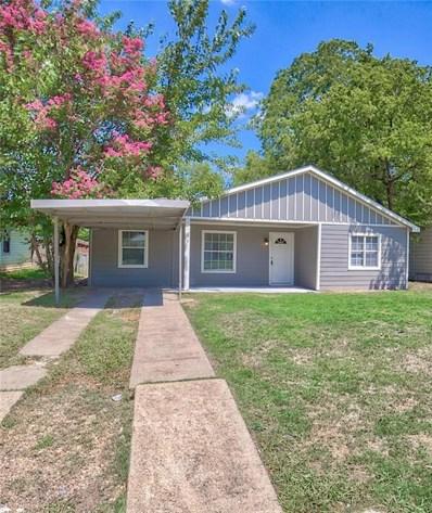 718 Chickasaw Trace, Grand Prairie, TX 75051 - MLS#: 13920563