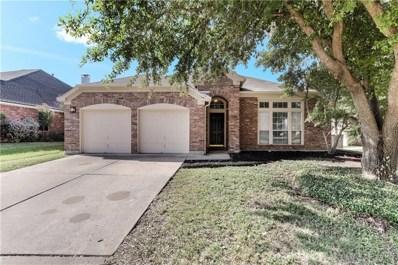 6957 Windwood Trail, Fort Worth, TX 76132 - MLS#: 13920566
