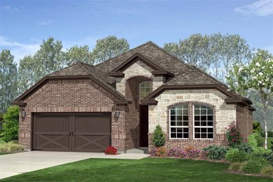 7649 Red Stag Street, Arlington, TX 76002 - MLS#: 13920585