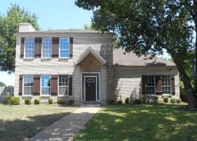 3026 Andrea Lane, Garland, TX 75040 - MLS#: 13920587