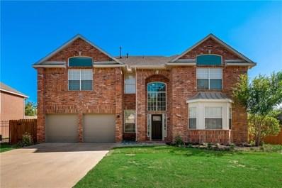 5100 Broken Bow Drive, Fort Worth, TX 76137 - MLS#: 13920590
