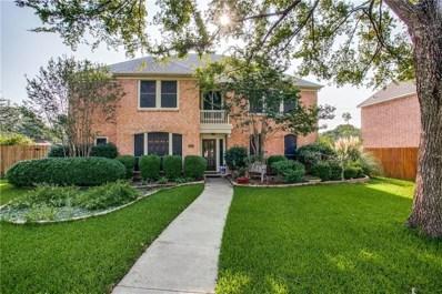 2107 Woodbury Place, Richardson, TX 75082 - MLS#: 13920598