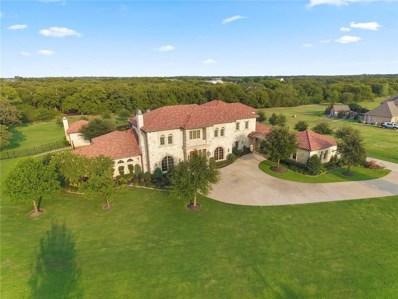 612 Manor Drive, Argyle, TX 76226 - MLS#: 13920610