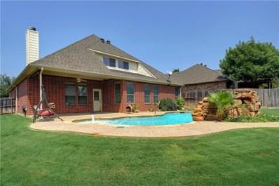 1113 Sienna Court, Burleson, TX 76028 - MLS#: 13920632