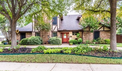 2608 Sherrill Park Drive, Richardson, TX 75082 - MLS#: 13920704