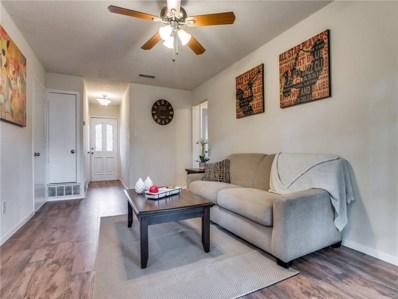 528 Chambers Street, Denton, TX 76205 - #: 13920718